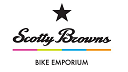Scotty Brown